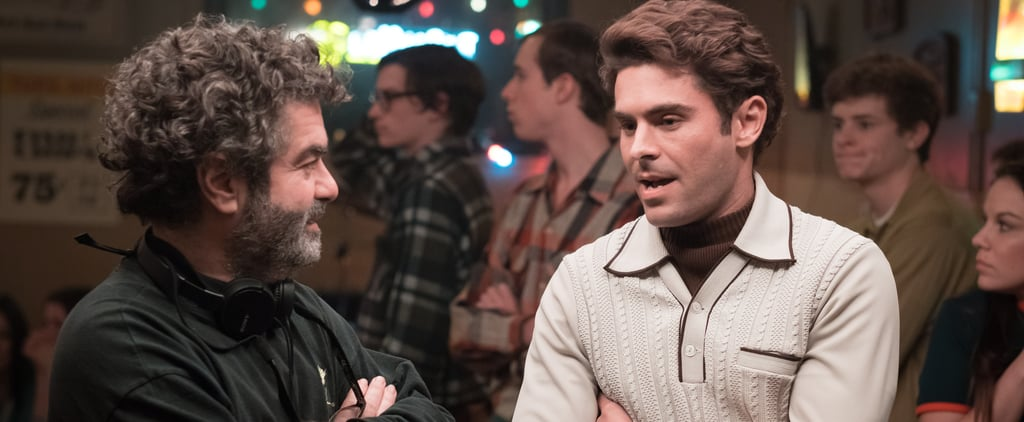 Joe Berlinger Talks About Casting Zac Efron as Ted Bundy