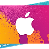 """Who doesn't love music? iTunes gift cards are always great gifts and you can gift my new single 'All Your Love,' the perfect disco jam to rock out to this holiday. I'm also obsessed with '24 Karat Magic' by Bruno Mars.""    iTunes Gift Cards  ($10-$100)"