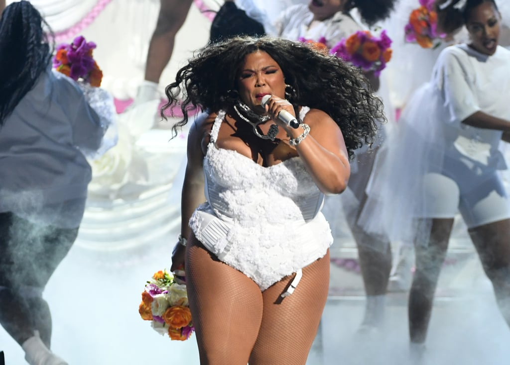 Lizzo Performance at the 2019 BET Awards Video