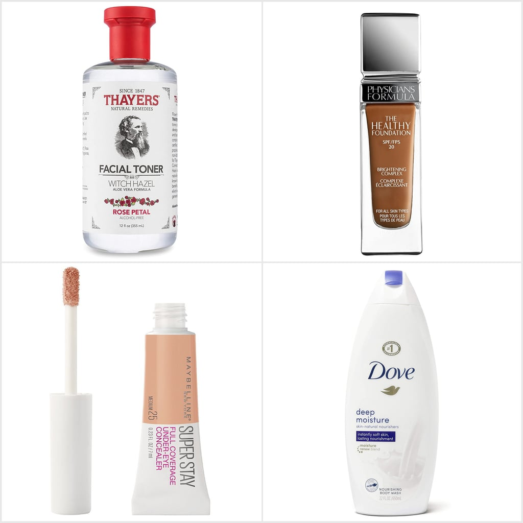 Beauty Editors' Favorite Drugstore Products