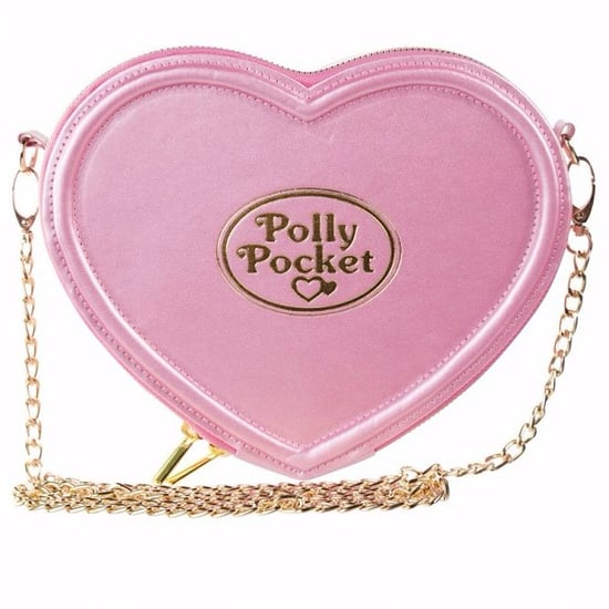 Polly Pocket and Other '90s Nostalgic Bags