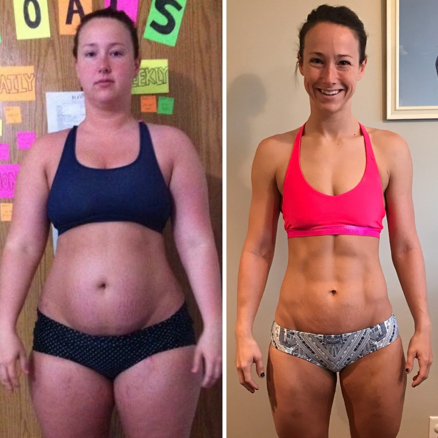 75 Pound Weight Loss Crossfit And Renaissance Periodization