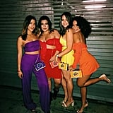 Fanta Girls