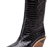 Themost Western Ankle Boots