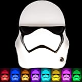 Stormtrooper Color-Select LED Night Light
