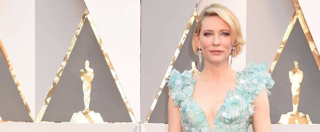 You'll Never Guess How Much It Costs an Actress to Attend the Oscars