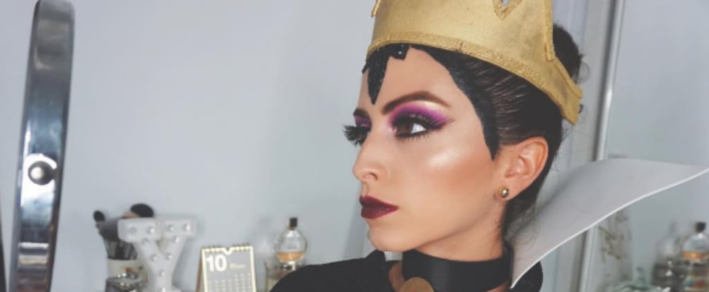 5 Disney Villain Costumes That Prove Bad Girls Have More Fun (With Makeup!)