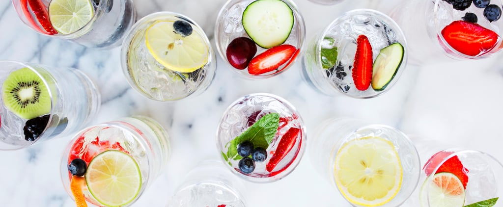 Get Your Drink On in Style — 17 Fun Summer Cocktail Glasses