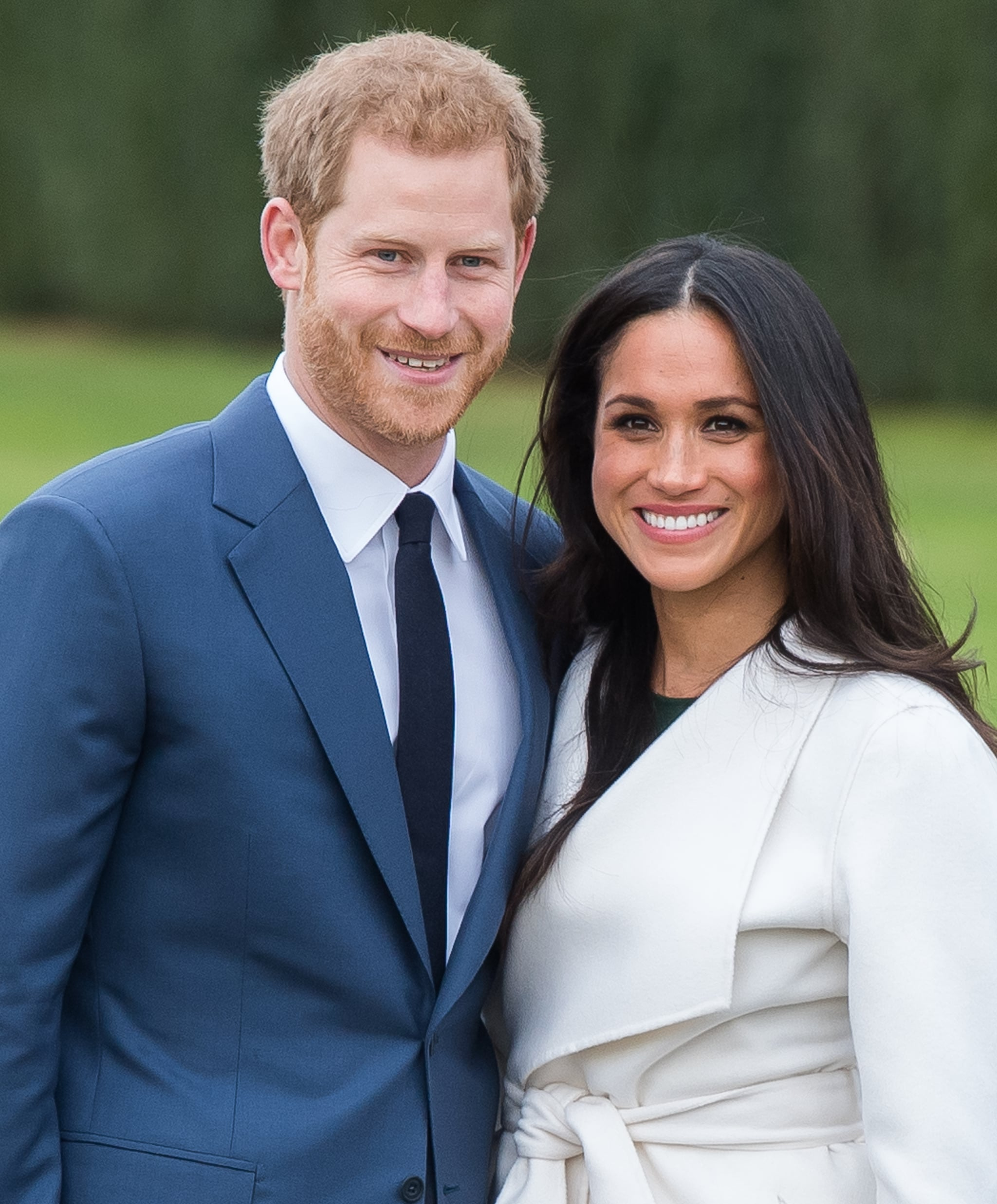 Will Meghan Markle Become A British Citizen?