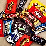 ODs on Fun-Size Candies