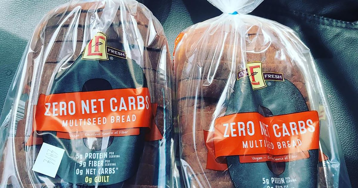 Aldi Can Barely Keep This Keto Bread Stocked — It's That Popular!
