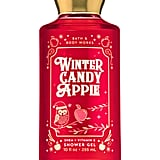 Winter Candy Apple Shower Gel