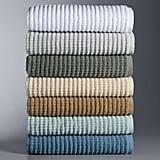 Simply Vera Vera Wang Textured Bath Towel Collection