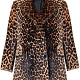 Veronica Beard Phoenix Double Breasted Coat ($1,995)