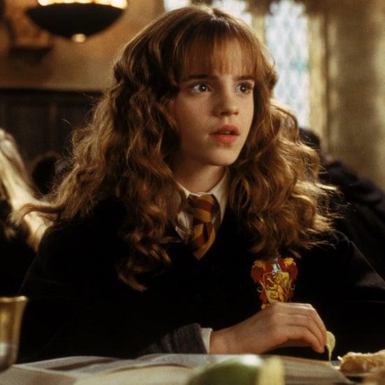 Pandora Harry Potter Charm Collection
