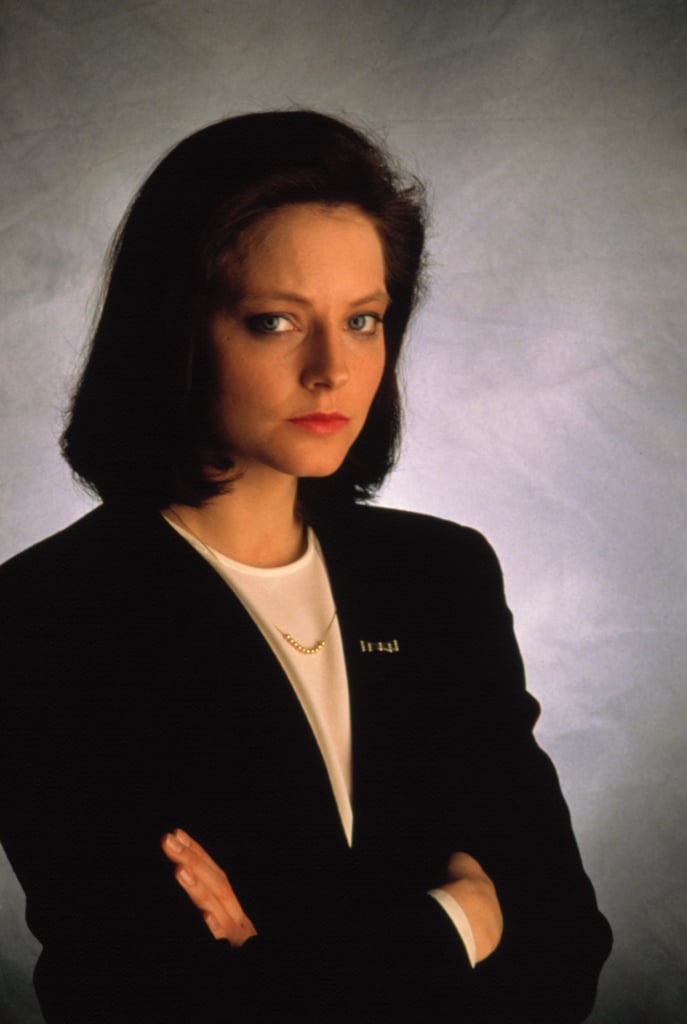 Clarice Starling From The Silence of the Lambs