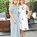 Well, It's Official: Reese Witherspoon and Ava Phillippe Can Now Pass For Sisters