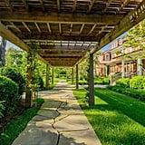 Matt Lauer Buys Hamptons House From Richard Gere