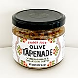 Olive Tapenade ($2)