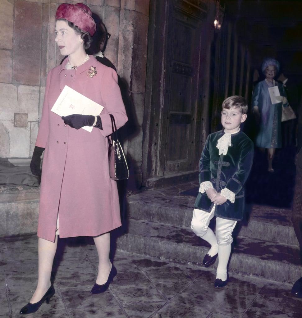 Society Wedding, 1966
