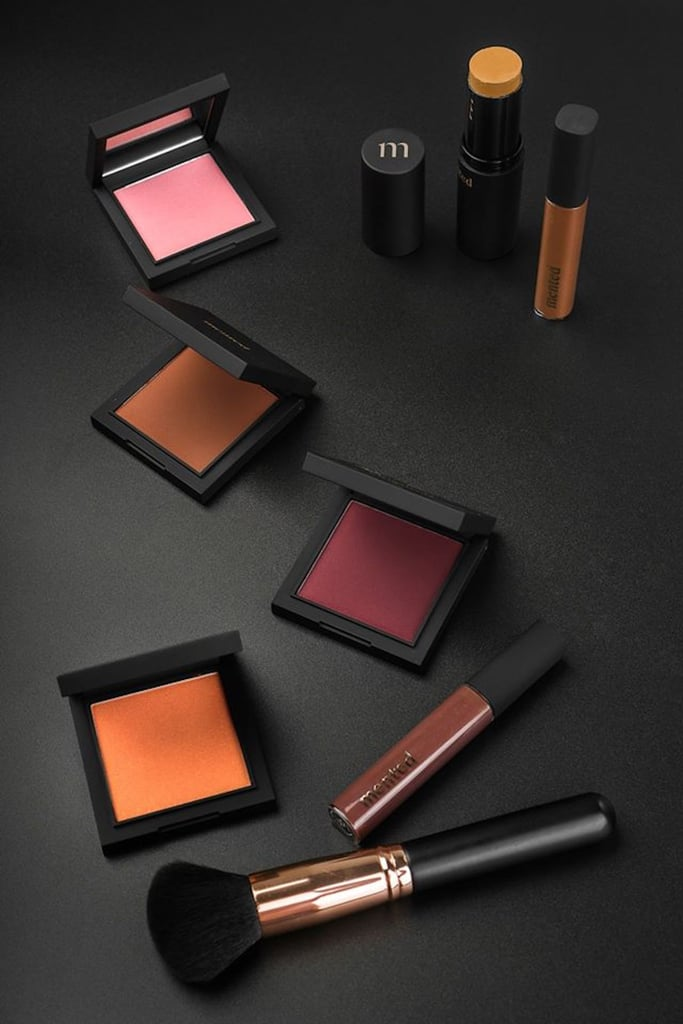 The Best Makeup From Mented Cosmetics