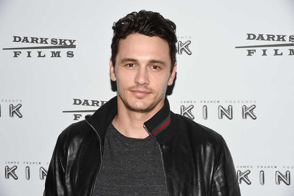 11 Gentle Reminders That James Franco Is Really, Really, Ridiculously Good-Looking
