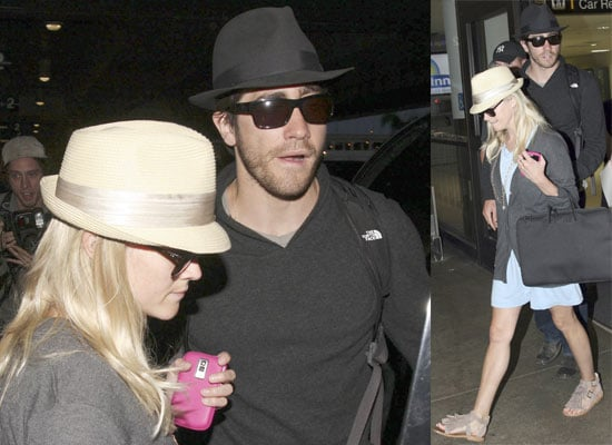05/05/2009 Reese Witherspoon and Jake Gyllenhaal
