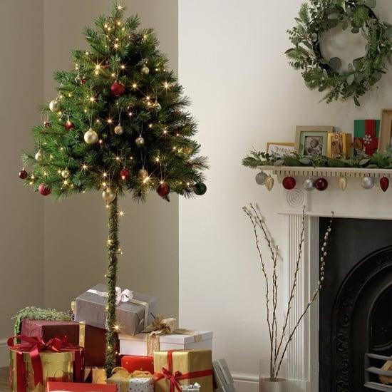 Argos Parasol Christmas Tree