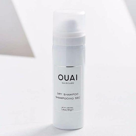 Travel-Size Dry Shampoo