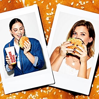Why Burger King's New Impossible Whopper Has Our Editors Happily Passing Up Meat