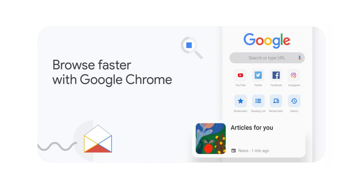 Google Chrome | Top iPhone Apps of 2018 | POPSUGAR Tech Photo 38