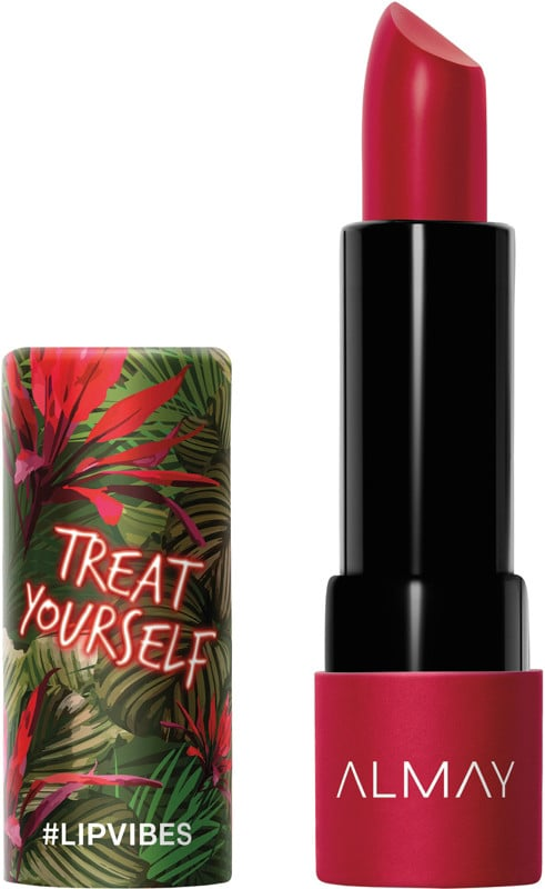 Almay Lip Vibes™ in Treat Yourself