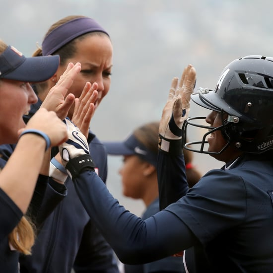 Meet the 2020 US Olympic Softball Team