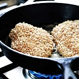 Make your own breadcrumbs.