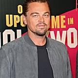 Leonardo DiCaprio at CinemaCon Pictures April 2018