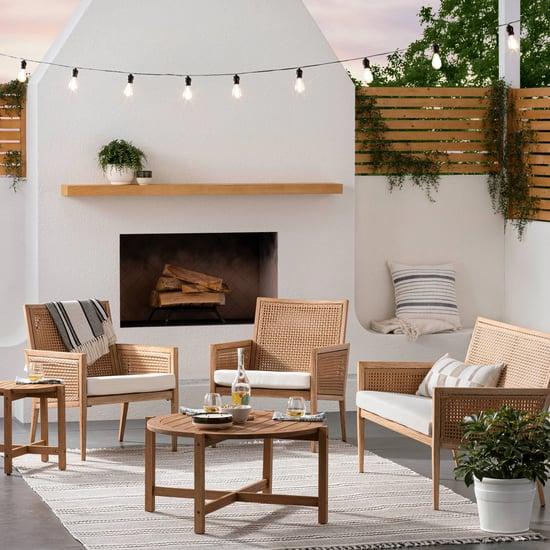 Target Memorial Day Outdoor Furniture Sale 2021