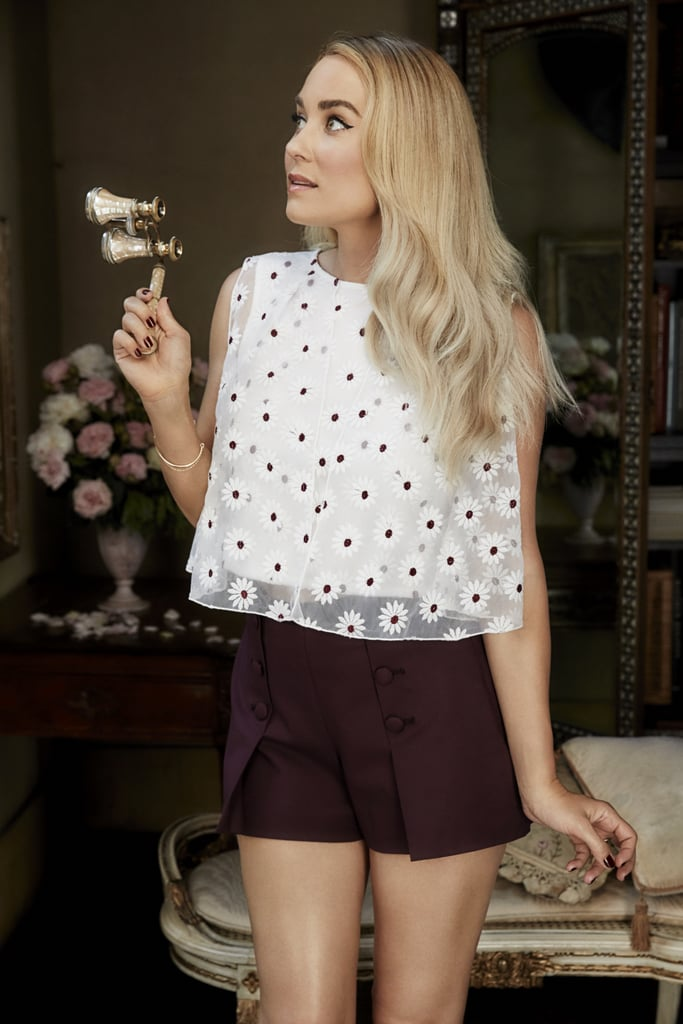 LC Lauren Conrad Kohls Collection Fall 2016