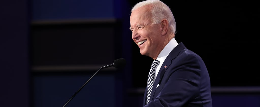How to Watch Joe Biden and Donald Trump's Oct. 15 Town Halls