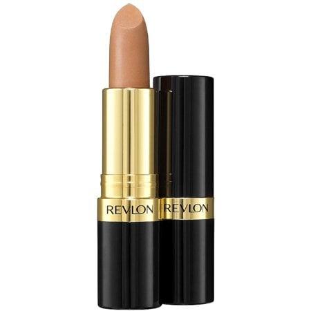 Revlon Super Lustrous - Matte Lipstick,Nude Attitude