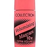 Collection Volumising Mascara Ultra Black