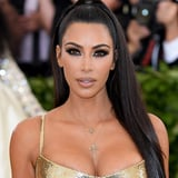 Behold: Every Single Iconic Beauty Look Kim Kardashian Has Worn to the Met Gala
