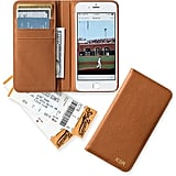 Graham Leather Collection iPhone 6 Case