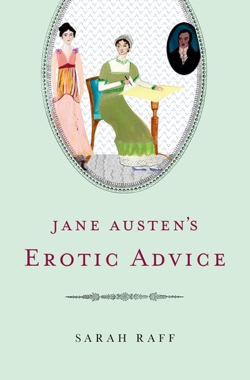Jane Austen's Erotic Advice