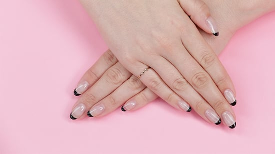 Nail art ideas for work video popsugar beauty prinsesfo Image collections