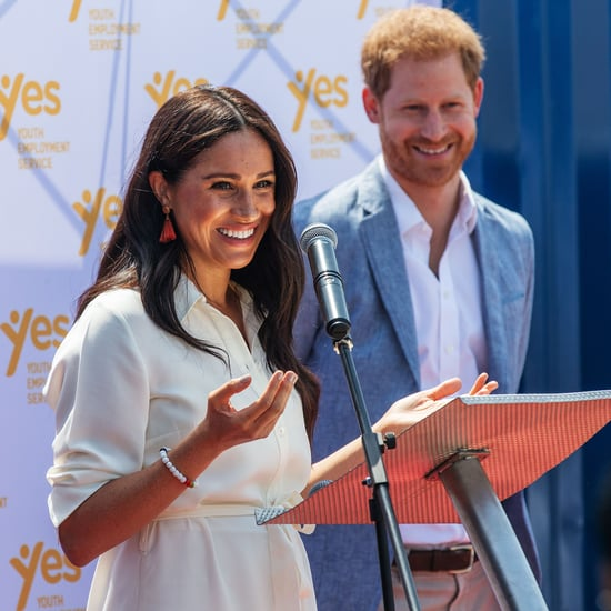 What Are Prince Harry and Meghan Markle's Zodiac Signs?