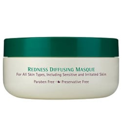 Product Review: June Jacobs Redness Diffusing Masque