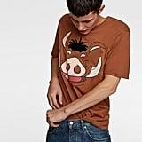 Pumbaa Disney T-Shirt