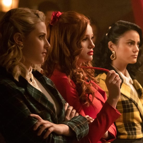 Riverdale Season 4 Details
