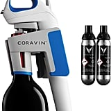 Coravin Model One Advanced Wine Bottle Opener and Preservation System,