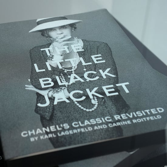 Chanel's Little Black Jacket Exhibition Is Coming to London